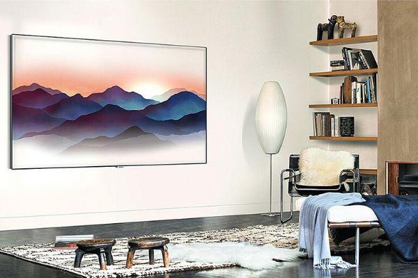 TV Samsung QE65Q9FN