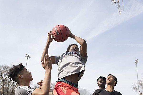Les Meilleurs Ballons de Basket