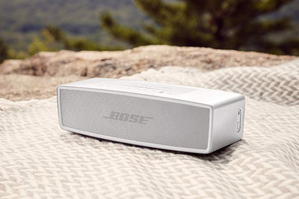 Bose Soundlink Mini II Edition Speciale