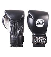 Cleto Reyes Professional