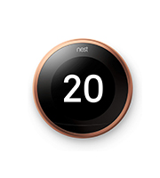 Nest Learning Thermostat 3G