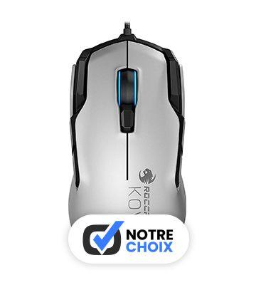 El mejor mouse para juegos para zurdos