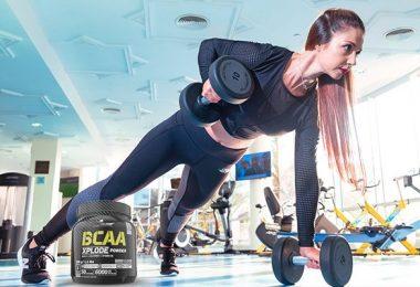Olimp Sport Nutrition Xplode