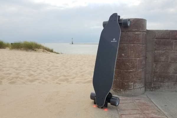 3 Boosted Stealth