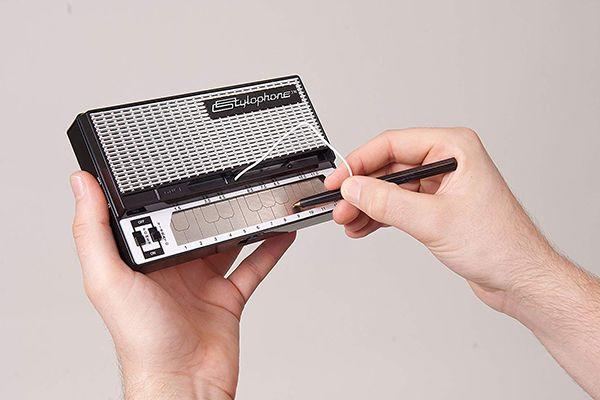 Clavier Électronique Portable Stylophone