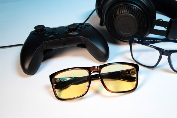 4 Gunnar Optiks Intercept