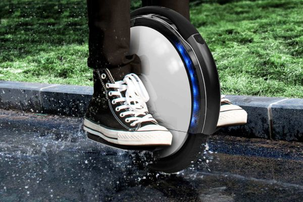 Segway One S2