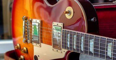 Gibson Les Paul Standard 50s Heritage Cherry Sunburst