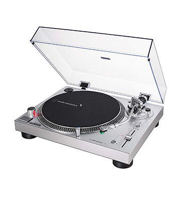 Audio-Technica LP120XUSB