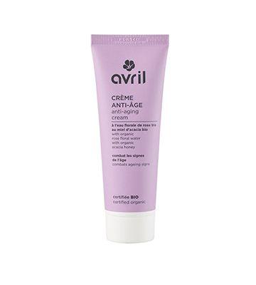 Avril Crème Anti-âge