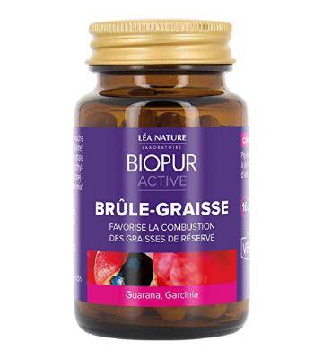 Biopur Active (48 gélules)