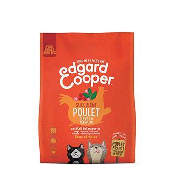 Edgar & Cooper Succulent Poulet