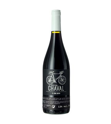 El Chaval - Bodegas Nodus