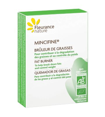 Fleurance Nature Mincifine