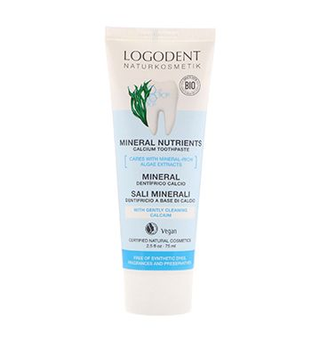 Logodent Mineral Nutrient (75 ml)