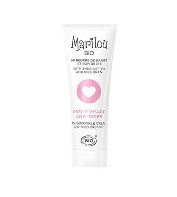 Marilou Crème Visage Anti-rides