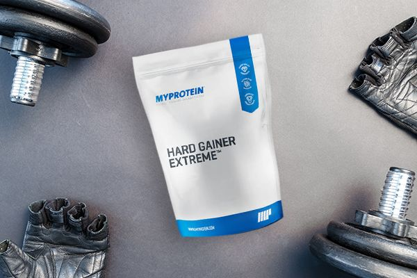 MyProtein Hard Gainer Extreme