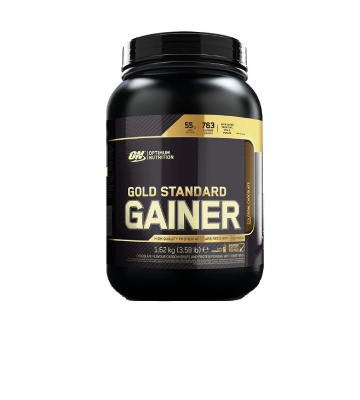 Optimum Nutrition Gold Standard (1,62 kg)
