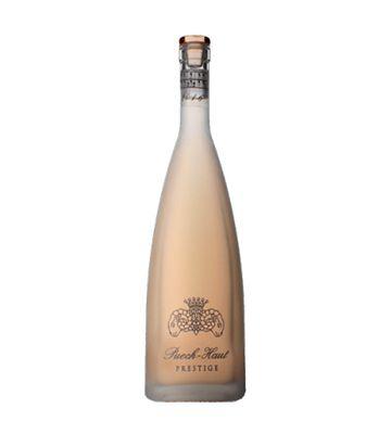 Cuvée Prestige Argali 2019 - Château Puech Haut