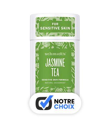Schmidt's Jasmine Tea