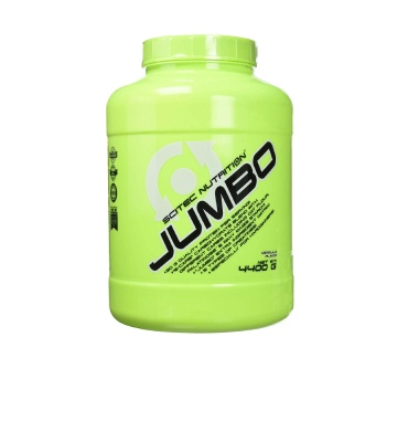 Scitec Nutrition Jumbo (4,4 kg)