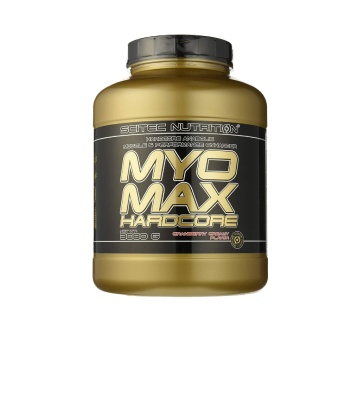 Scitec Nutrition Myomax (3,08 kg)