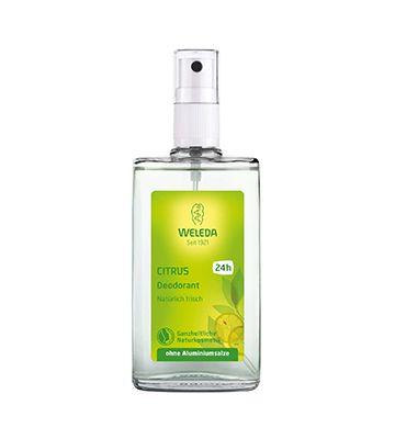 Weleda Citrus Déodorant (100 ml)