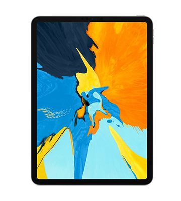 Apple iPad Pro 11″