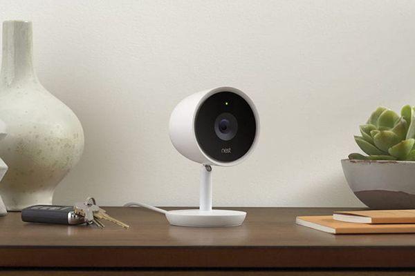 Nest Cam Indoor IQ