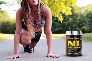Nutrend N1