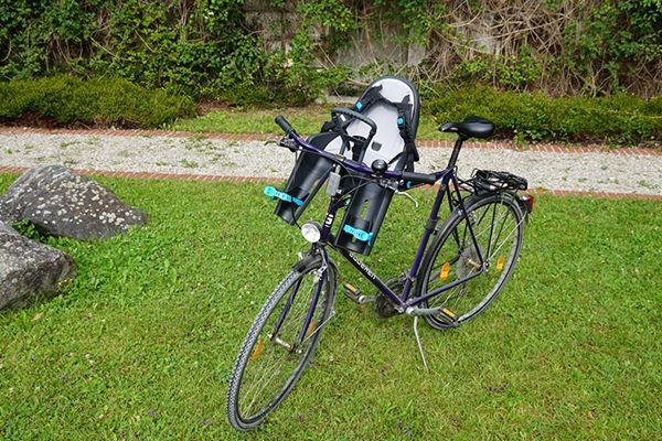 Thule RideAlong Mini