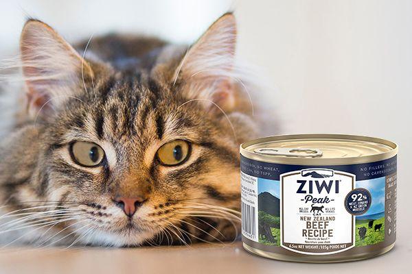 Ziwi Peak New Zealand Beef Recipe