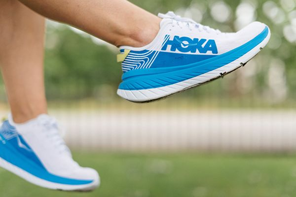 Hoka One One X Carbon