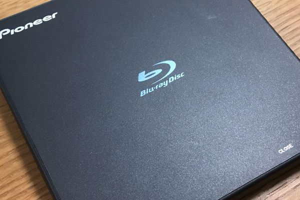 Pioneer BDR-XD05