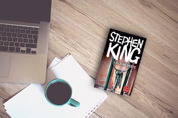 La Ligne Verte, de Stephen King