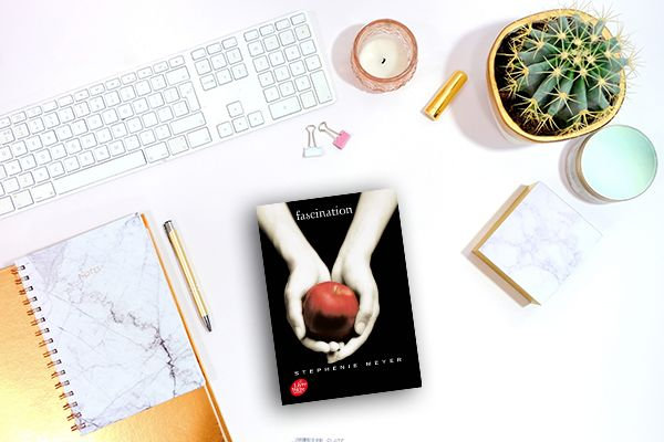 La saga Twilight, de Stephenie Meyer