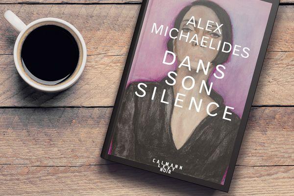 Dans Son Silence, de Alex Michaelides