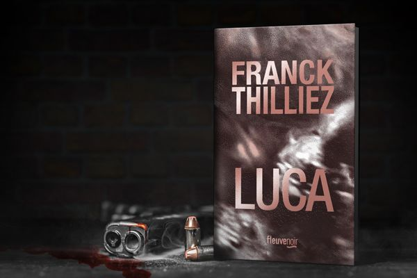 Luca, de Franck Thilliez