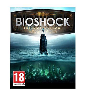 Bioshock la colección