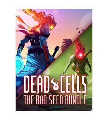 Dead Cells The Bad Seeds Bundle