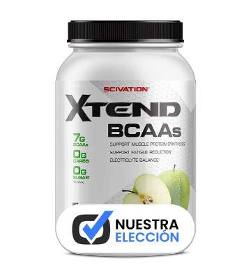 Scivation Xtend BCAA (1,12 kg)