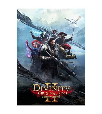 Divinity Original Sin II - Definitive Edition