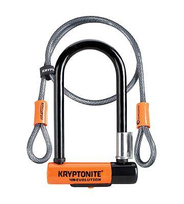 Kryptonite New-U Evolution Mini-7