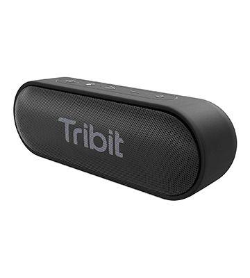 L'enceinte Bluetooth Tribit x Sound Go de chez Tribit