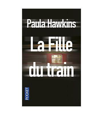 La chica del tren, de Paula Hawkins (2015)