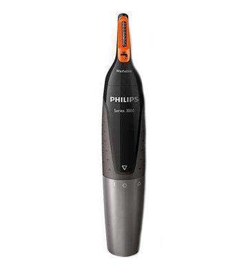 La tondeuse nez & oreilles de chez Philips
