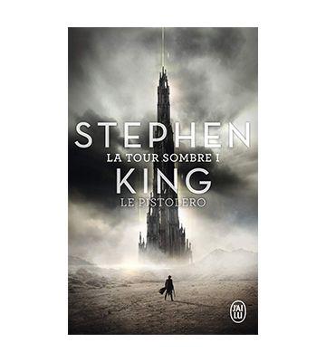 Le Pistolero, de Stephen King (1982)