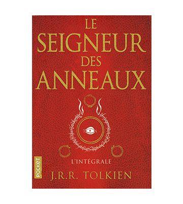 Le seigneur des anneaux, de J.R.R Tolkien (1954-1955)
