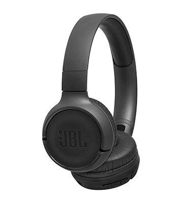 Le casque Supra-Auriculaire Tune500BT de chez JBL