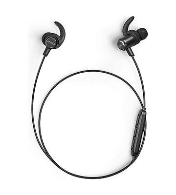 Les écouteurs SoundBuds Slim de chez Anker